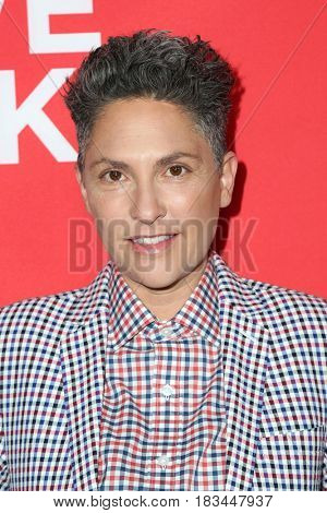 LOS ANGELES - APR 20:  Jill Soloway at the