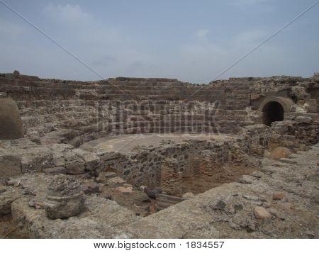 Roman Amphithertre