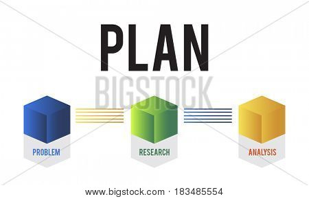 Planning Goals Strategy Solution Start up