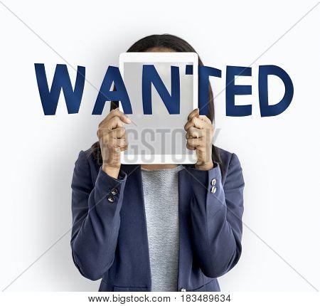 Wanted Needed Recruitment Vacancy Hiring