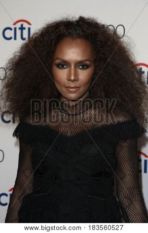 Janet Mock attends the Time 100 Gala at Frederick P. Rose Hall on April 25, 2017 in New York City.