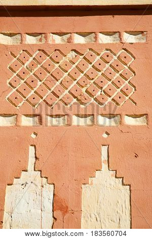 Todra  The History  Morocco  Africa