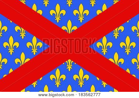 Flag of Langres is a commune in northeastern France. It is a subprefecture of the department of Haute-Marne in the region of Grand Est