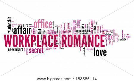 Work Place Romance