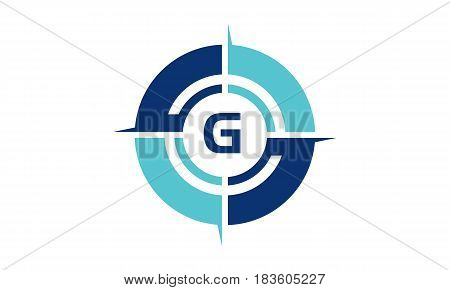 This image describe about Compass Guide Solution Initial G