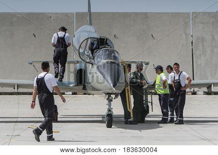 Iar 99 Soim Airplane