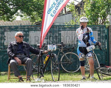 Children Bike Competition