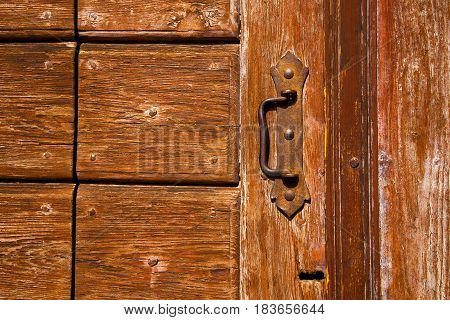 And Wood  Door Cairate Varese Italy