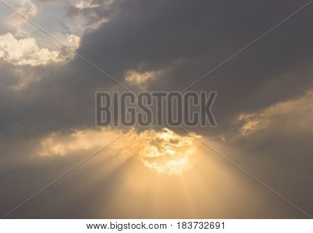 new sky clouds background look very beautiful