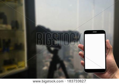 Blurred photo, Blurry image, Store Camera, background