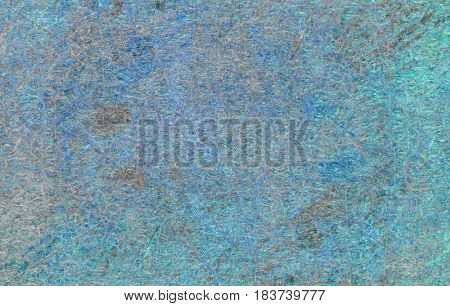 abstract blue old grunge background