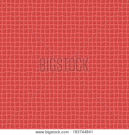 Seamless Leather Pattern