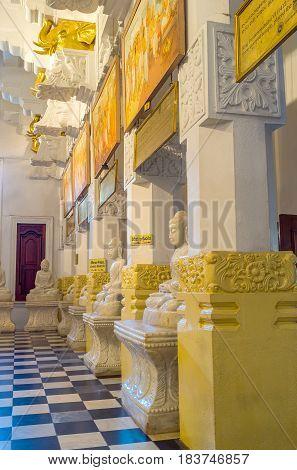 Sri Dalada Museum