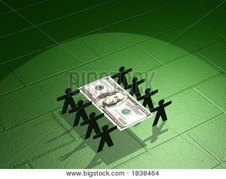 Money Moving