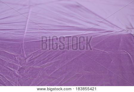 close up of purple umbrella texture and background
