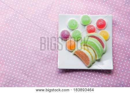 Assorted, Bright, Candy, Childhood, Color, Colorful, Confection, Confectionery, Delicious, Dessert,