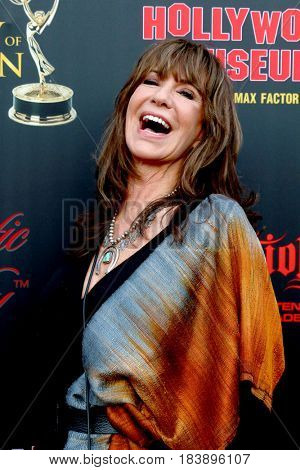 LOS ANGELES - APR 26:  Jess Walton at the NATAS Daytime Emmy Nominees Reception at the Hollywood Museum on April 26, 2017 in Los Angeles, CA