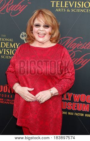 LOS ANGELES - APR 26:  Patrika Darbo at the NATAS Daytime Emmy Nominees Reception at the Hollywood Museum on April 26, 2017 in Los Angeles, CA