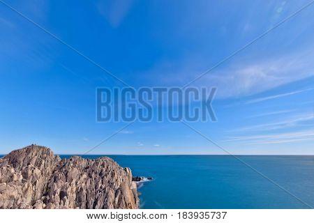 2016 July 27, Maine's Bold Coast Cliffs USA, Travel Photography