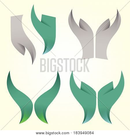 Vector Security Logo template illustration use your business, brand, internet or personal.