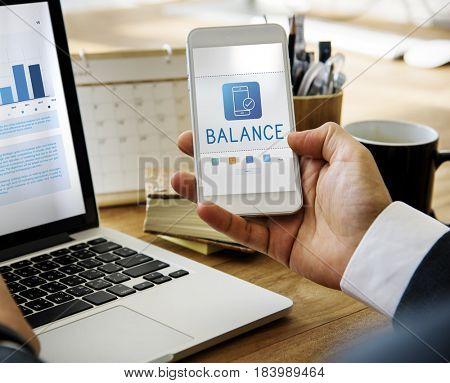Online business make convenient happen