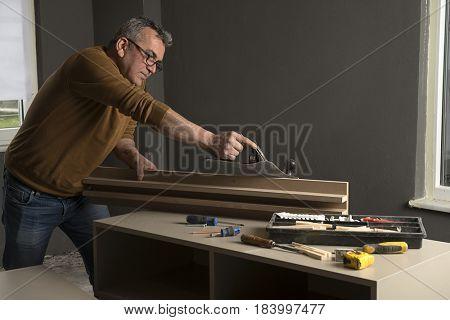 Professional Carpenter Tool - Hand Plane