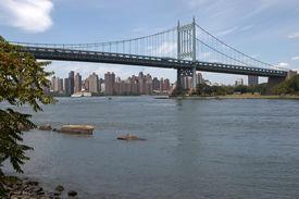 The Triboro Bridge