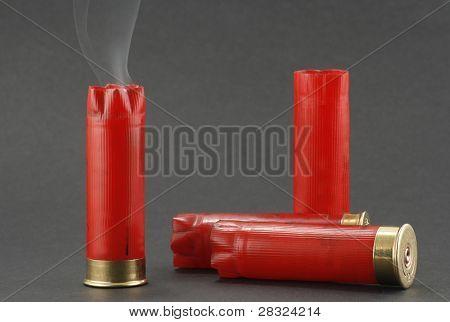 Smoking  Cartridge