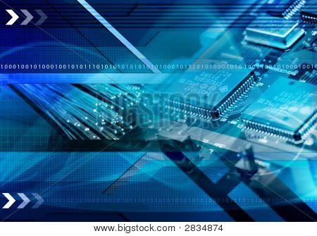 Backgraundtechnology Background