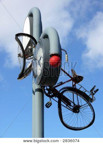 Bike Throw