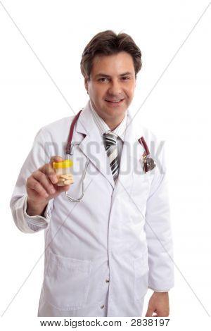 Doctor Advice Medication