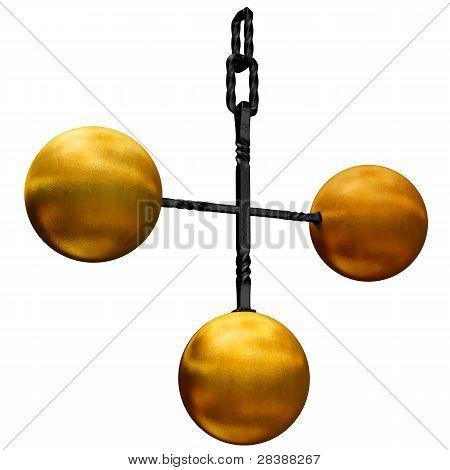 Pawnbroker Balls