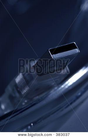 Usb Cord And Plug
