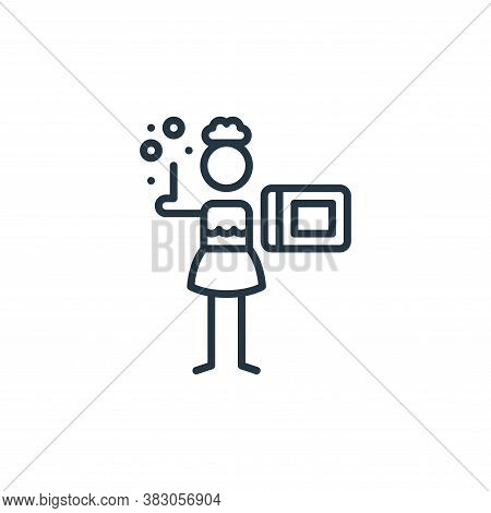 graphic design icon isolated on white background from arts collection. graphic design icon trendy an