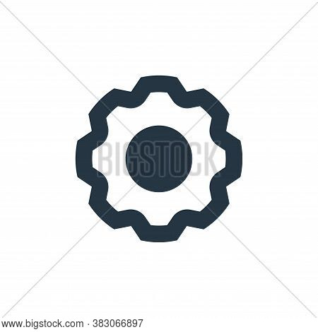 system icon isolated on white background from interface essentials collection. system icon trendy an