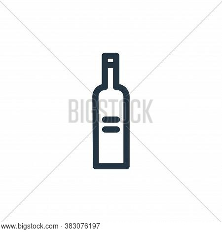 wine icon isolated on white background from miscellaneous collection. wine icon trendy and modern wi