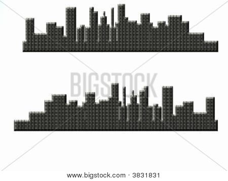 Stadt scapes
