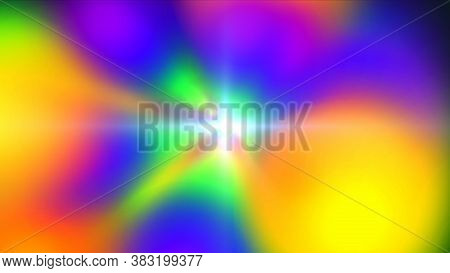 Color Bright Abstract Multi Colorful Background Wallpaper