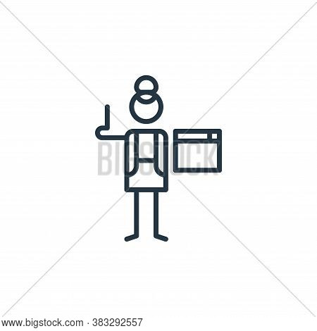 web design icon isolated on white background from graphic design collection. web design icon trendy