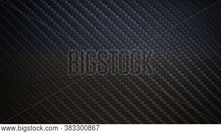 Carbon Fiber Background, Carbon Fiber Texture 3d Rendering