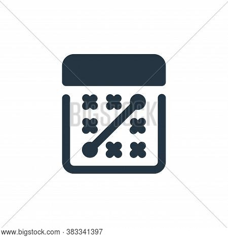 strategy icon isolated on white background from economy collection. strategy icon trendy and modern