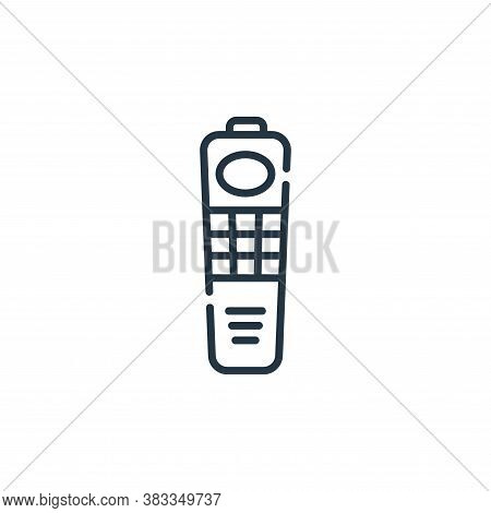 audio icon isolated on white background from museum collection. audio icon trendy and modern audio s