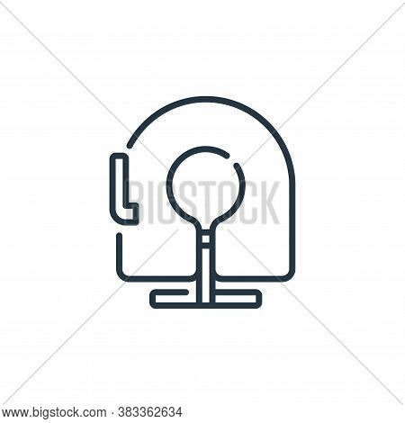 safety icon isolated on white background from aviation collection. safety icon trendy and modern saf
