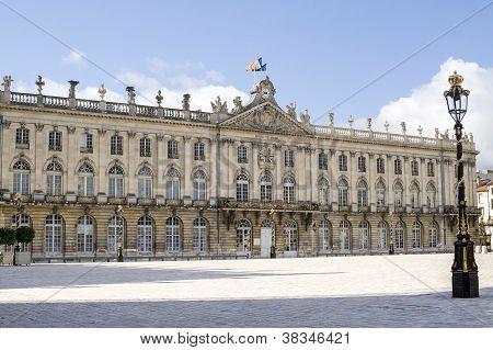 Nancy (france) - Stanislas Square