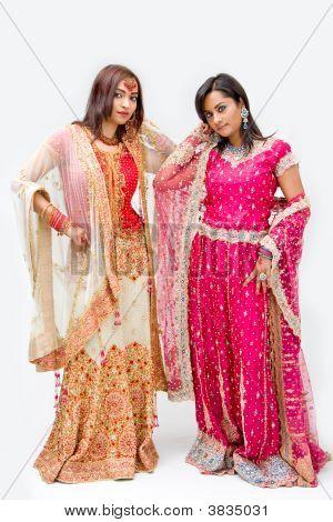 Бангали невест