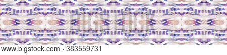 Geometric Rug Pattern. Repeat Tie Dye Rapport. Ethnic Mexican Motif. Abstract Ethnic Design. Pastel