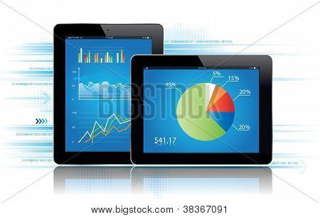 Tablet Statistics