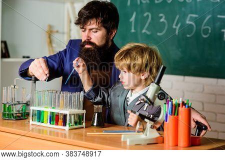 Kid Cognitive Development. Cognitive Concept. Mental Process Acquiring Knowledge Through Experience.