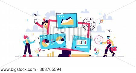 Market Statistics Analysis, Marketing Strategy Development. Business Research. Identify Business Nee