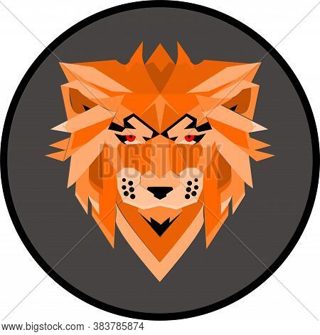 Lion. The Lion Is A Carnivorous Animal, The Lion Is Also Dubbed The King Of The Jungle Because Of Hi
